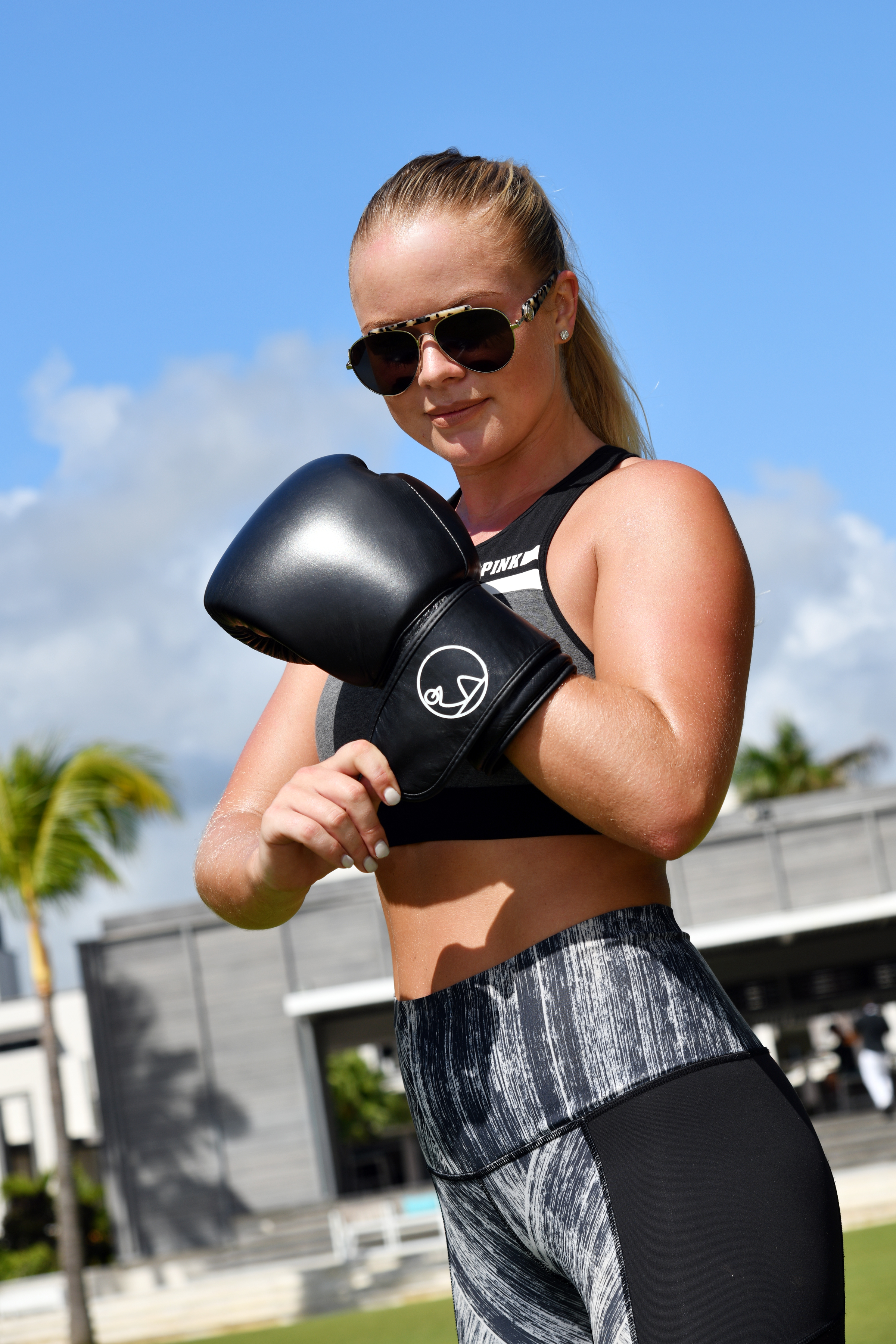 Keep fit with Olivia Cooney at Long Beach Mauritius – Sun Resorts