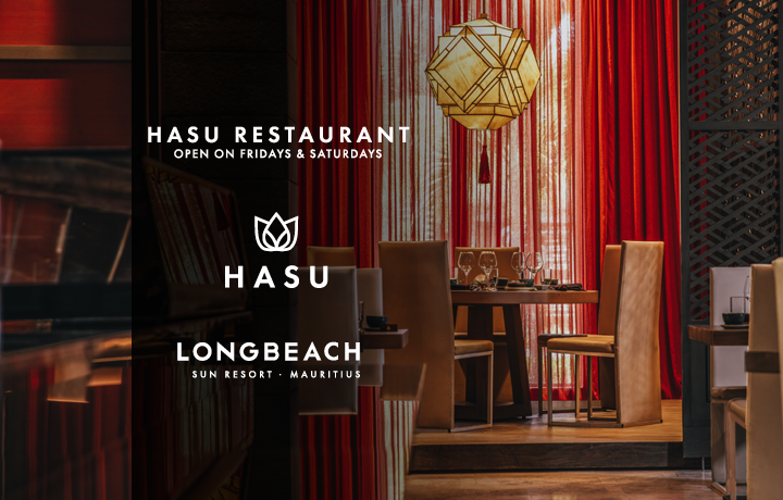 Hasu A la Carte Menu, Chef's Tasting and Wine Pairing Menu - Long Beach