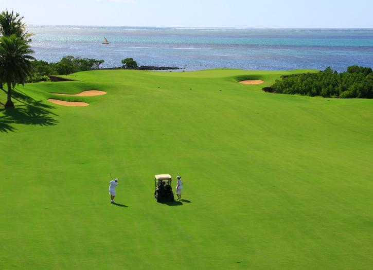 Sun Golf Anahita Golf course