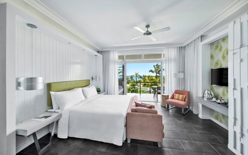 Junior Suite Sea-View