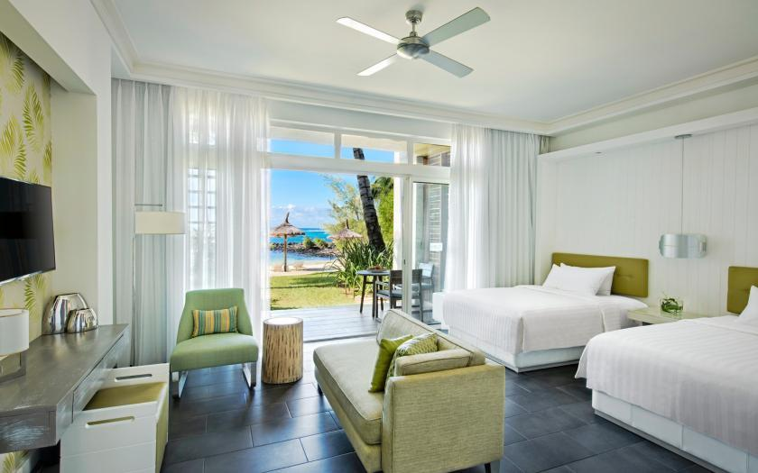 Junior Suite Ocean-Front
